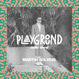 KLINGANDE PLAYGROUND #20 - MARTIN SOLVEIG