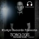 MISTYC RECORDS PRESENTS   T3chnologies Unbound PROMO part1  20-02-12