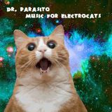 Dr. Parasito - Music for Electrocats