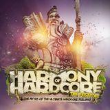one night before harmony of hardcore vs frenchcore @home set