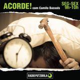 ACORDE! com Camilo Bassols - 22/11/2017