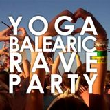 Yoga Balearic Rave Party @ Okinawa Satsang 2014 ( Ikki Bando and DJ Hiro Mix)