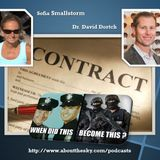 Sofia Smallstorm and David Dortch - Fighting the Contract Based Legal System