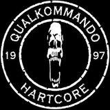 Qualkommando - Pain Has A Face (Terrorcore Studio Session) [2009]