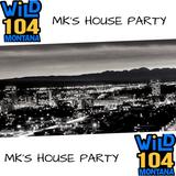 WiLD 104 MK's House Party 8/19