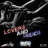 LOVERS & FRIENDS - DJ IRON