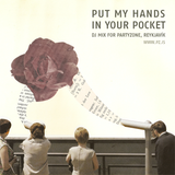 Partyzone mix by Put My Hands In Your Pocket - April 2012