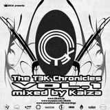 Kaiza presents The T3K Chronicles Vol 1