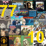 Top 40 Years Ago: October 1977