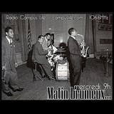 """Matin brumeux... "" #22 -Le BeBop Partie 2/2 - Radio Campus Lille"