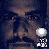LYO#016 / Giorgio Luceri
