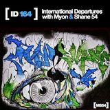 International Departures 164