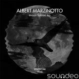 Albert Marzinotto - Youre Gonna Get Hit (Original Mix) [Street King]