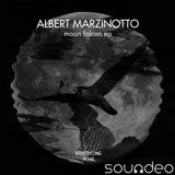 Albert Marzinotto - Youre Gonna Get Hit (Original Mix) [Street King]