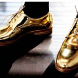 E-Zaw - Promo Set 2015 - 02 - The Dancer With The Golden Shoes (Club House, Deep House)