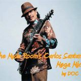 The Music Room's Collection - Carlos Santana (By: DOC 04.21.11)