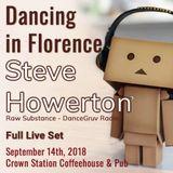 Steve Howerton - Dancing in Florence