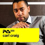 Carl Craig - RA200 podcast