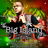 Mr. Magnum - The Big Island Mix Season 1 Episode 8