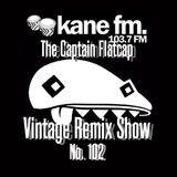 KFMP: Vintage Remix Show - Show 102 -24-01-2017