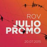 Julio Promo