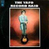 The Yafo Record Raid