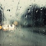 'Rainy Days' Progressive Mix