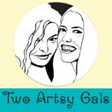 Episode 49: Our Glittery One Year Anniversary