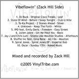 Vibeflowin' (Zack Hill Side)