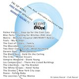 'Keep It Indie' Mix April 2013 - DJ James Rascal