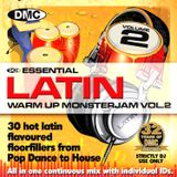DMC - Essential Latin Warm Up Monsterjam Vol. 2