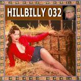 HILLBILLY 032