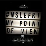MY POINT OF VIEW MIX - OPENTUNESONOFFTUNING 2018