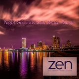 Night Sessions on Zen FM - August 19, 2019
