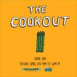 The Cookout 042: Shiba San