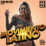 Movimiento Latino #22 - Yo Yolie (Latin Party Mix)