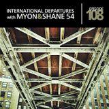 International Departures 108