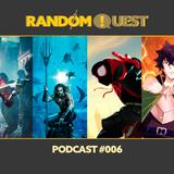 Main Quest #006