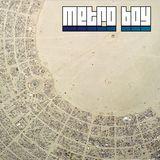 Metro Boy | Burning Man Promo