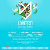Luciano - Live At Lovefest (Serbia) - 04-Aug-2017