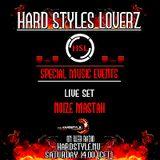 Noize Mastah - Hard Styles Loverz - Hardstyle.nu -  Saturday 08 December 2012