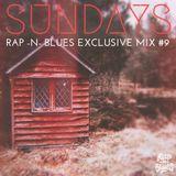 "RAB Mix #9: ""Sundays"" by Audi Bamer"