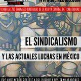 Forjando Futuro - Sindicalismo en México