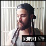 STYLSS Mix 033: NEUPORT