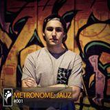 Metronome: Jauz (Free Download)