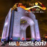Hot Plate hora 3 Scott Martin - Arnulfo Valles