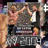 La Fabuleuse Histoire du Catch Américain - 030 WWE en 2004