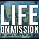 Displaying God's glory through Good deeds (Matt 5)