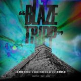 Blaze Tripp - Around the World in 30hz (Mixtape July 2010)