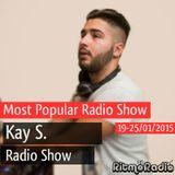 Kay S. Radio Show